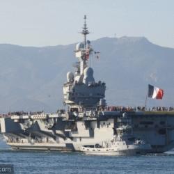 Charles de Gaulle (porte-avions)